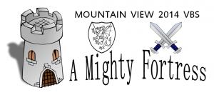 2014 VBS Banner